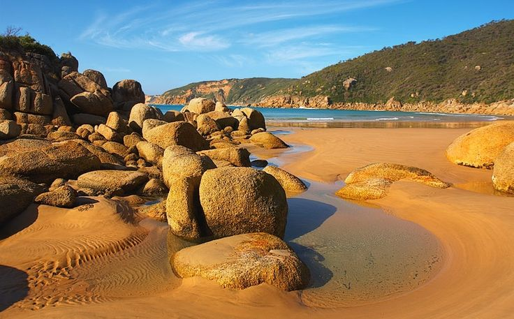 Beat's Guide To The Best Secret Beaches Near Melbourne | Beat Magazine