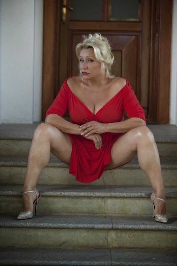 218 Best 02 Sexy Mature Women Images On Pinterest -9800