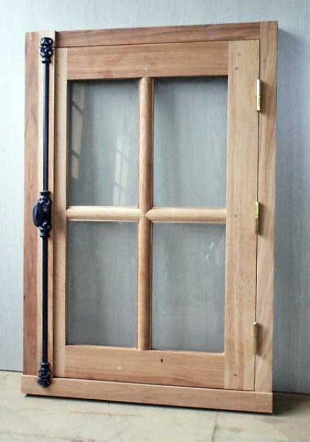 26 best Fenetres images on Pinterest Interior shutters, Carpentry
