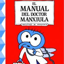 """Coneixeu algun un nen amb gasitis, acuditis obsessiva o ronyosi? Aquestes i moltes altres malaties estranyes agudes les trobareu al Manual del doctor Manxiula! Gràcies a la tècnica de les tres """"ció"""" (observació, medicació, curació), el doctor Manxiula, l'enemic públic número 1 de les malalties estranyes, us ajudarà a gaudir d'una salut de ferro!"""