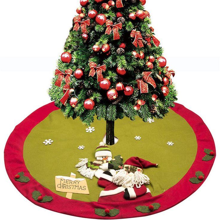 LYFWL Snowman Christmas Ornaments Santa Claus Christmas
