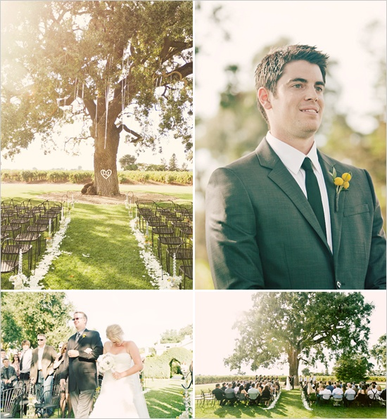 a picture of my future husbands face as I walk down the isle would have been cute
