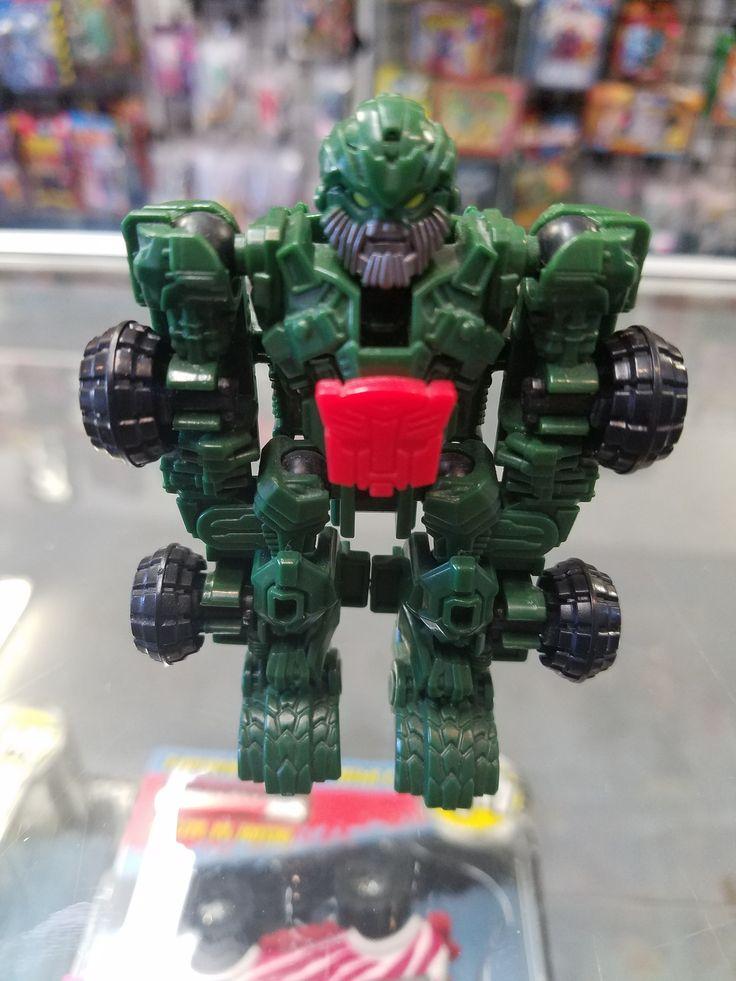 Transformers Construct-Bots Dinobot Riders Hound