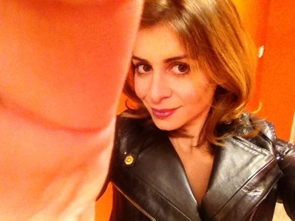 Photos et vidéos de Julie Zenatti (@juliezenattioff) | Twitter