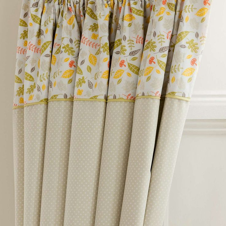 Disney Winnie the Pooh Nursery Blackout Pencil Pleat Curtains | Dunelm