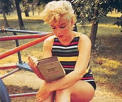 marylin and steinbeck