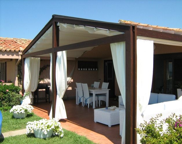 Tende Per Veranda Roma : Tende per verande beautiful tenda per veranda avvolgibili