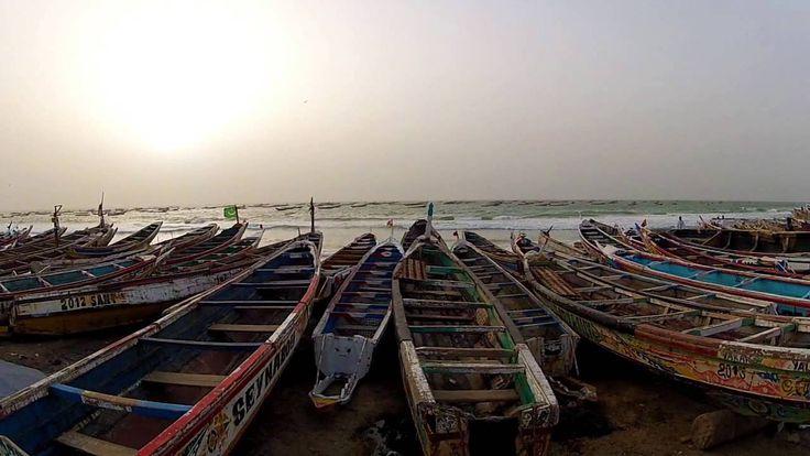 Mauritania - Around the world on a Vespa   #VespaClub Volos http://vespaclubvolos.com/