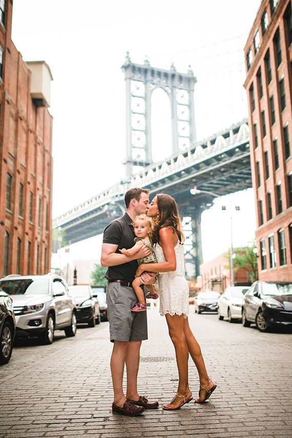 Brooklyn family photos by Nicki Sebastian   100 Layer Cakelet #family #portraits #newyork