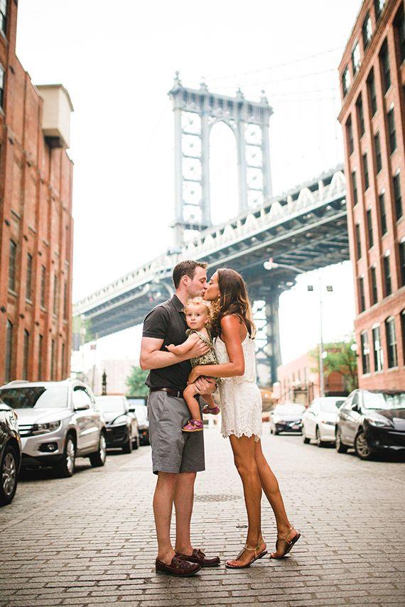 Brooklyn family photos by Nicki Sebastian | 100 Layer Cakelet #family #portraits #newyork
