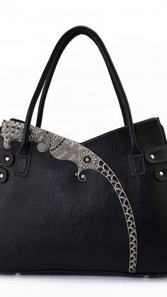 Elegant and Unique Handbags from Indian Designers. Available at Strand of Silk.
