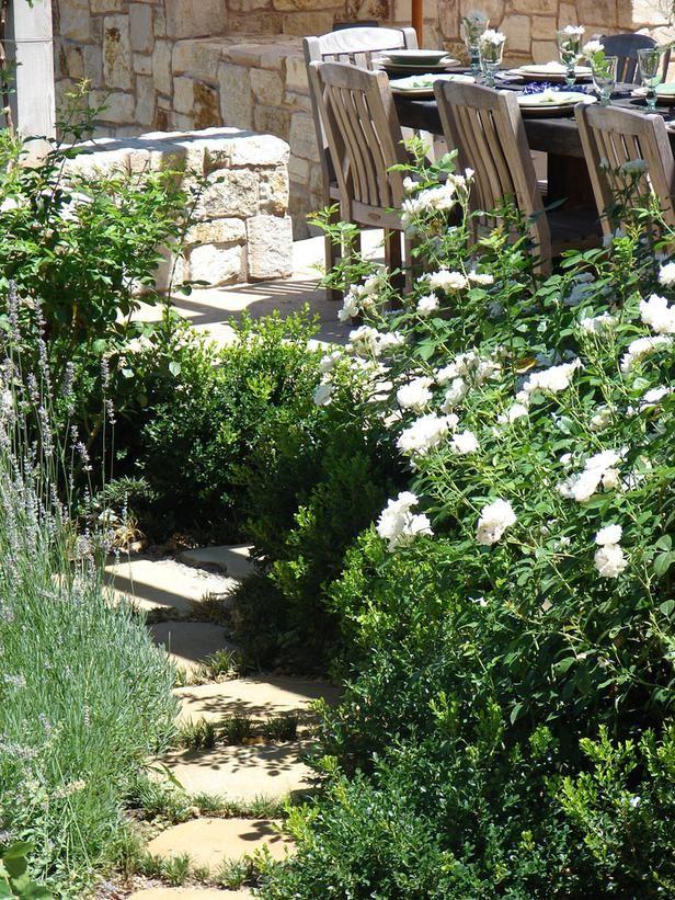 Mediterranean Garden Design Set 137 Best Gardening Images On Pinterest  Garden Ideas Gardens And .