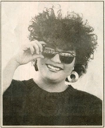 Suzette Quintanilla uploaded by TejanoReina21