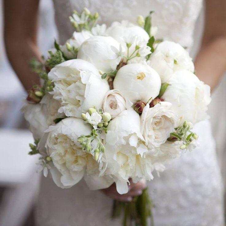 Bouquet di Novembre: Peonie