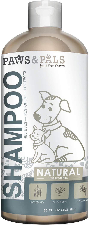 10 Best Dog Dandruff Shampoo That Absolutely Works 2018 Oatmeal Dog Shampoo Natural Dog Shampoo Best Dog Shampoo