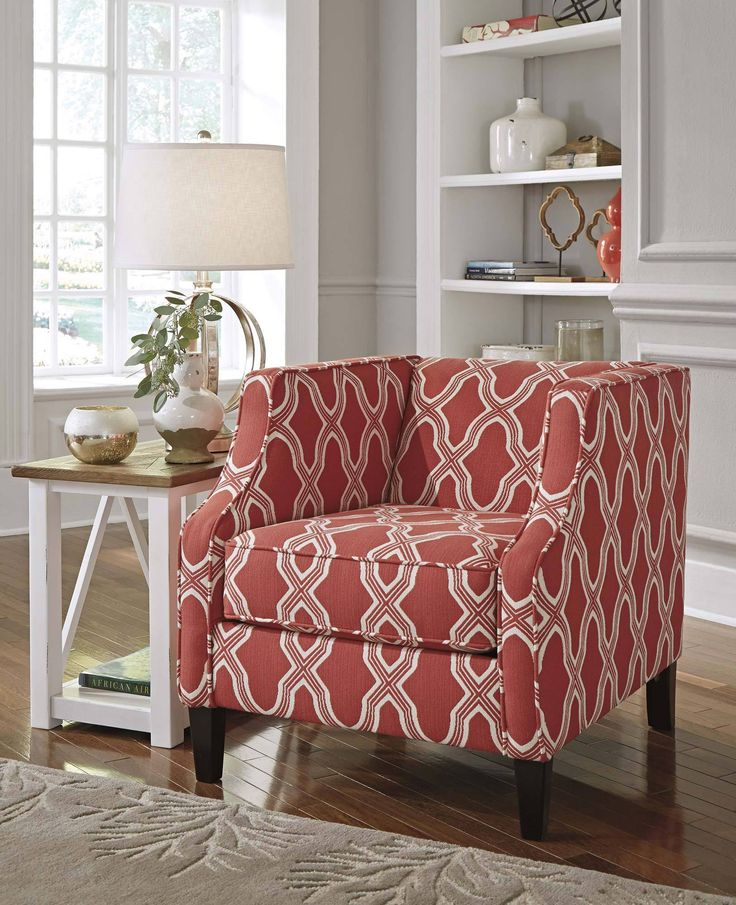 Sansimeon   Stone   Accent Chair By Benchcraft. Get Your Sansimeon   Stone    Accent Chair At Limerick Furniture, Pottstown PA Furniture Store.