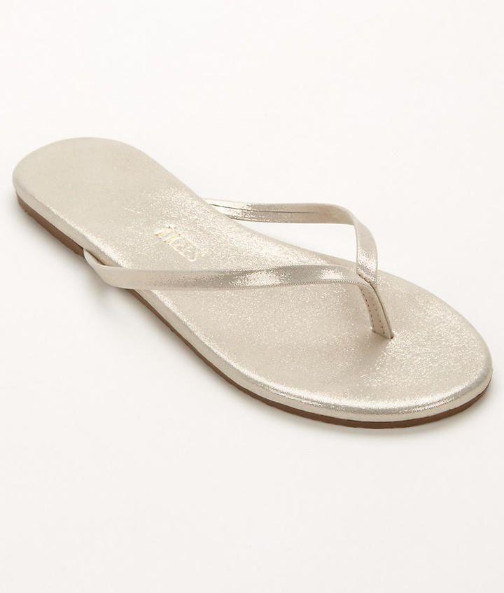 TKEES Glitters Flip Flops Shoes - Women's #GLITTERS