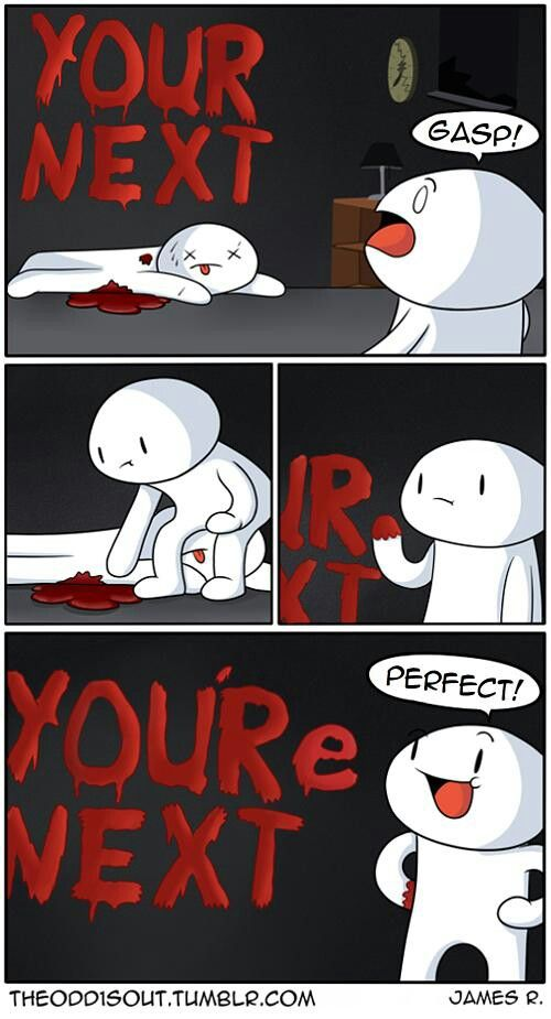 Blood perfect