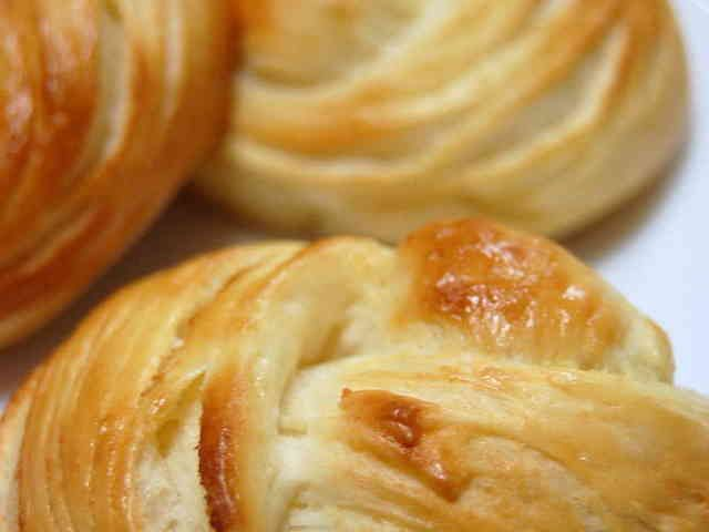 [FP]甘いミルクソフトパンの画像