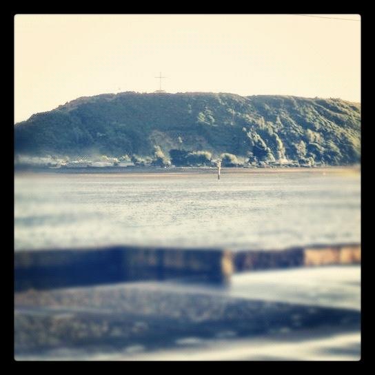 Isla Tenglo, puerto Montt