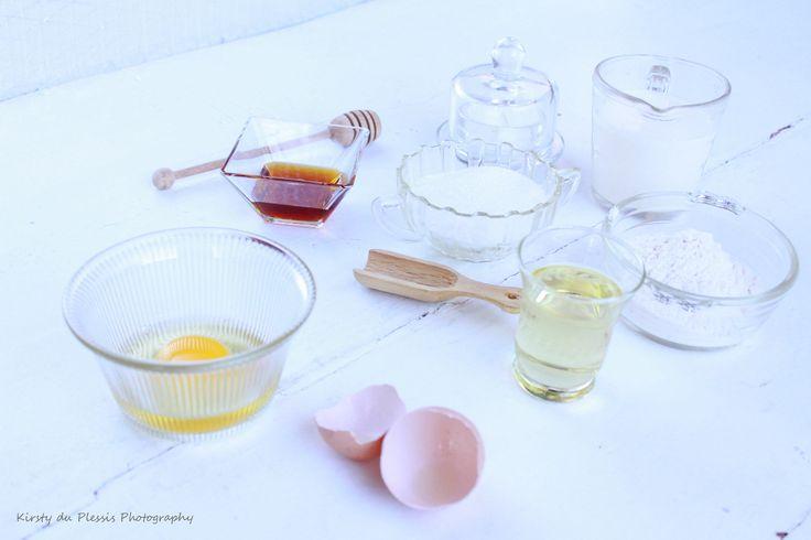 Still life- conceptual, baking