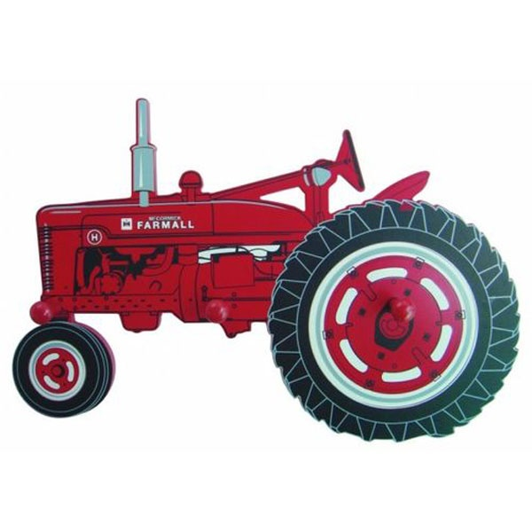 1000 Images About Farmall On Pinterest Tractor Bed