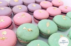 Mini Indulgences| Macarons Melbourne