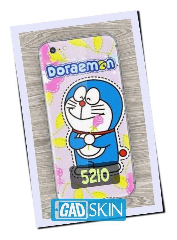 http://ift.tt/2cvYwuK - Gambar Doraemon Sticker ini dapat digunakan untuk garskin semua tipe hape yang ada di daftar pola gadskin.