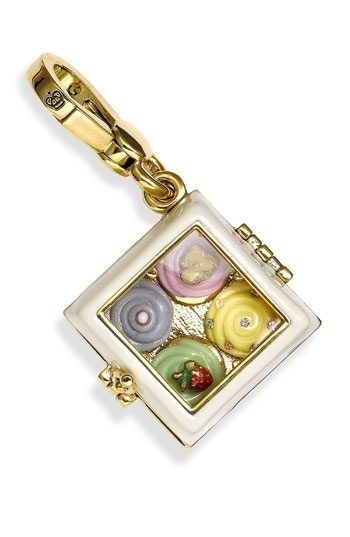 Juicy Couture Box of Cupcakes Charm | Nordstrom - StyleSays