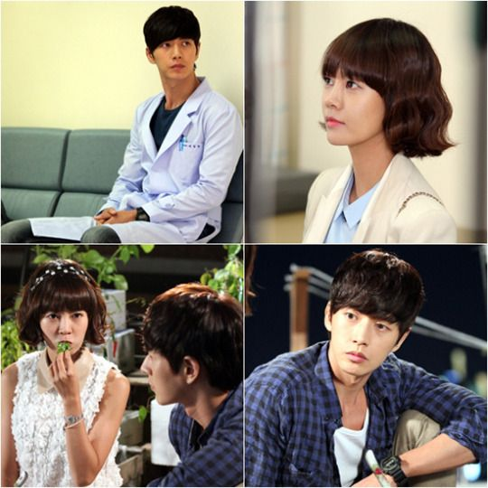 Park Hae Jin And Choi Yoon Young in 'My Daughter Seo Young'    ('My Daughter Seo Young' Park Hae Jin And Choi Yoon Young Gathering Attention For Their Love Line)