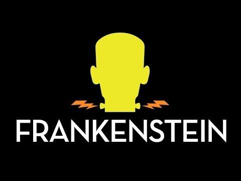 Frankenstein - Summary & Analysis by Thug Notes - YouTube