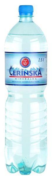 Čerínska  wwww.mineralky.com