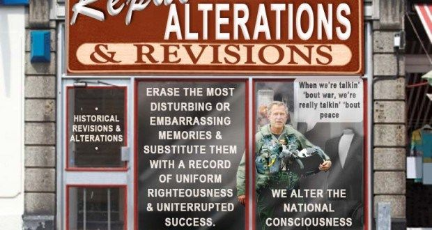Conservatives Force College Board To Revise History Classes To Fit Conservative Ideology�