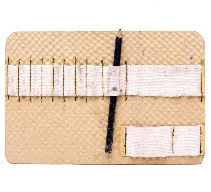 Pencil Case #vladimirarkhipov #foundart #владимирархипов #otherthingsmuseum