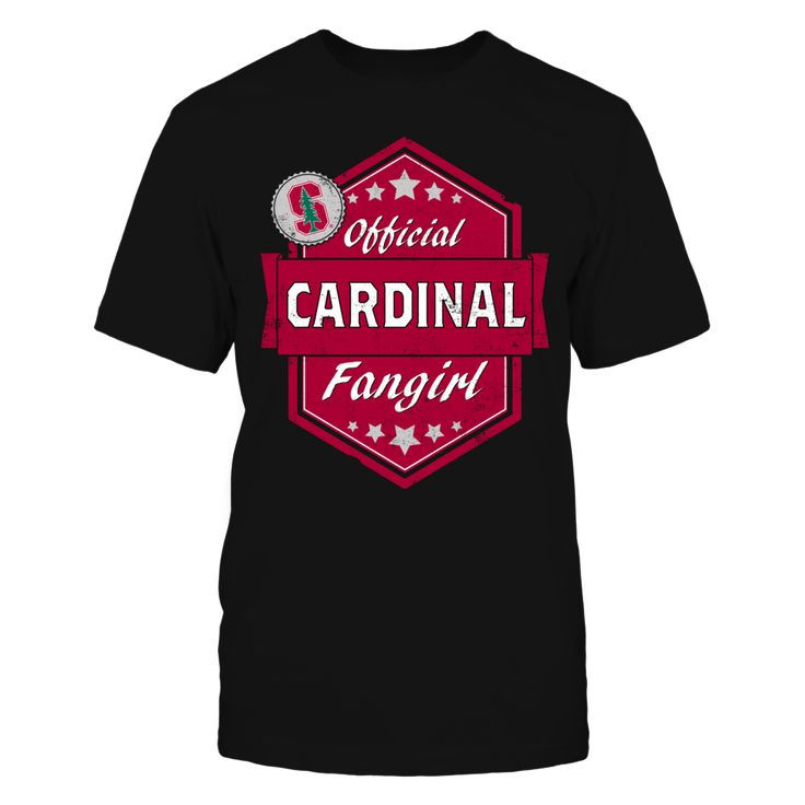 Official Cardinal Fangirl - Stanford University