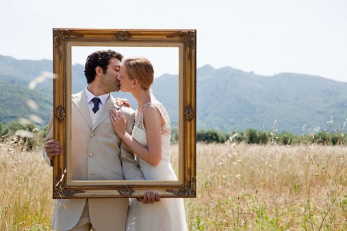 Matrimonio eco, 8 consigli per nozze green  - Gioia.it