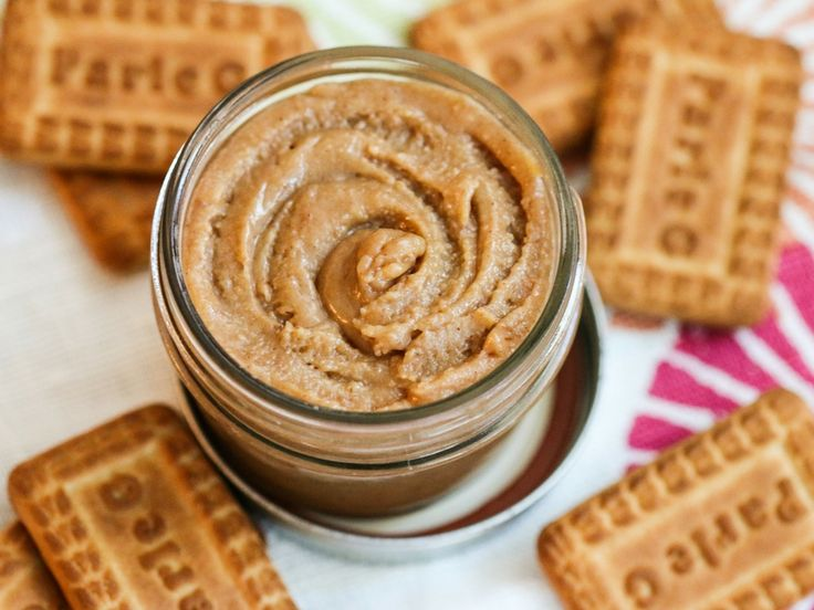 Parle G Cookie Butter