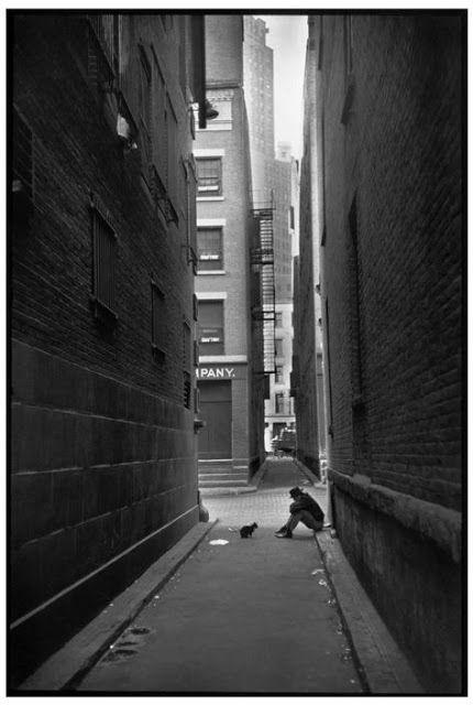 Μανχάταν dawntawn 1947
