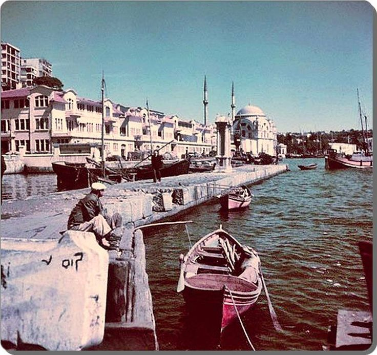Kabataş - İstanbul