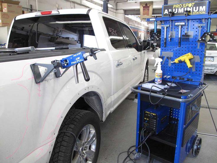 10 best Aluminum Repair images on Pinterest Soldering, Welding - automotive collision repair sample resume
