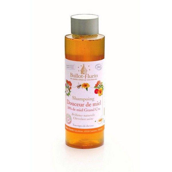 Shampoing Douceur de Miel
