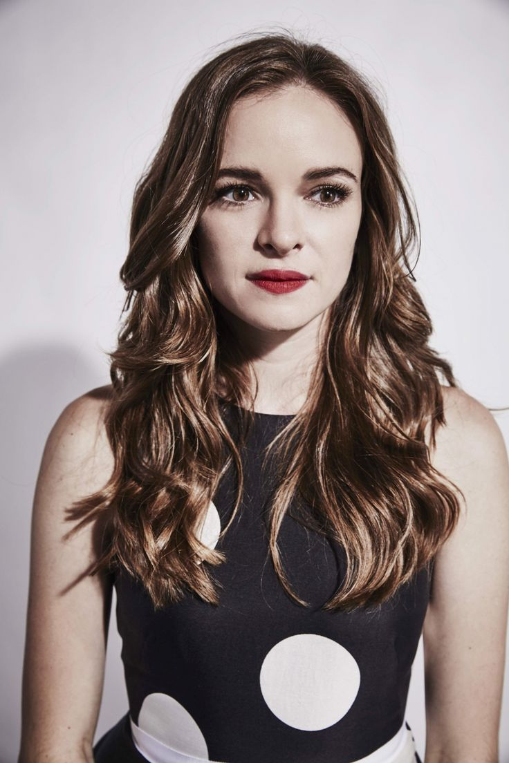 Danielle panabaker grimm