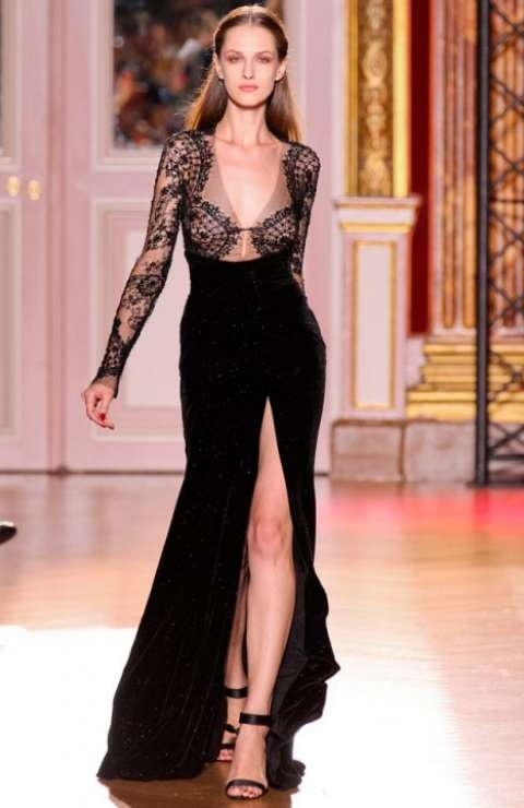 Zuhair Murad Fall/Winter 2012 Couture Collection