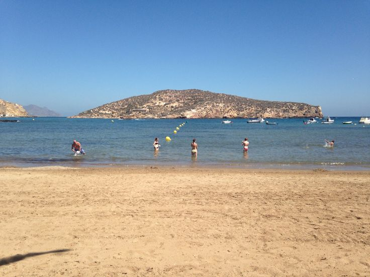 Mar menor Murcia