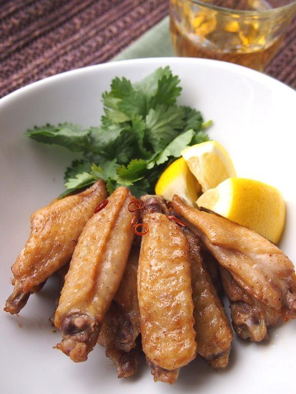 五香粉のスパイシーチキン by えみ   レシピサイト「Nadia   ナディア」プロの料理を無料で検索