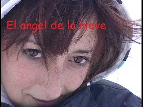 EL ANGEL DE LA NIEVE