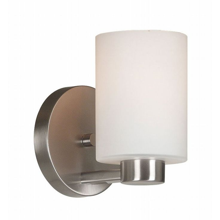 Bathroom Sconces With Shades 286 best lighting images on pinterest | kitchen lighting, wall
