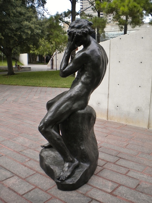 Best images about sculpture gardens on pinterest