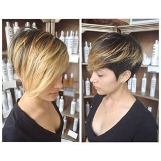 short hair ombre style ombre pixie search hairstyles 5407 | 55389f590c6496cc9ef2f661868eb76d pixie haircut styles pixie hairstyles