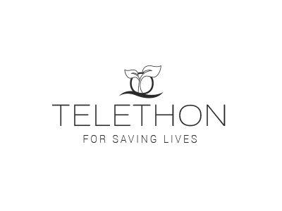 Telethon Logo by farakh